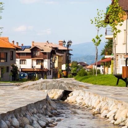 Circuit en Bulgarie - A Travers le Rila et le Pirin