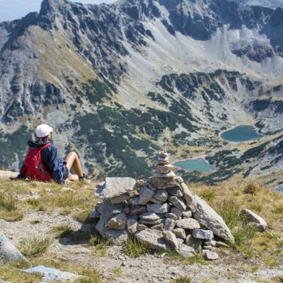 Circuit en Bulgarie : A travers le Rila et le Pirin