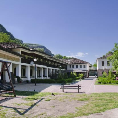 Voyage en Bulgarie - Villages typiques et Monastères Bulgares