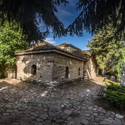 Circuit en Bulgarie : Villages Typiques et Monastères