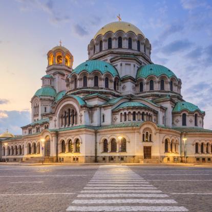 Séjour en Bulgarie : Villages Typiques et Monastères