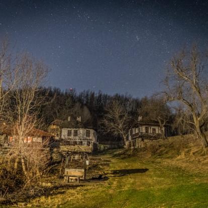 Voyage en Bulgarie : Vivre la Campagne Bulgare