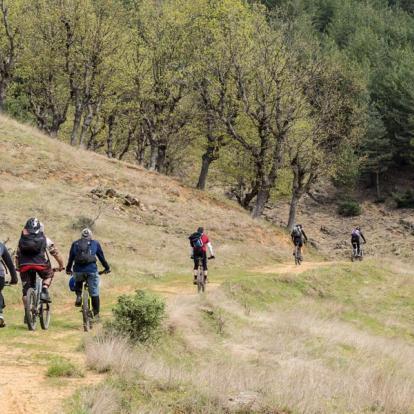 Voyage en Bulgarie : Les Rhodopes en roue libre