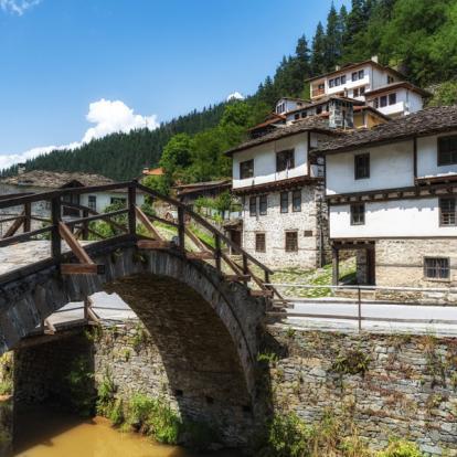 Circuit en Bulgarie : Les Rhodopes en roue libre