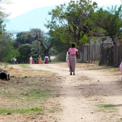 Voyage au Burundi : Merveilles d'Afrique Equatoriale
