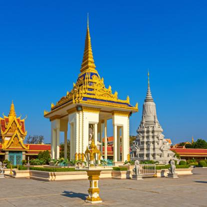 Voyage au Cambodge - Le Cambodge en Famille