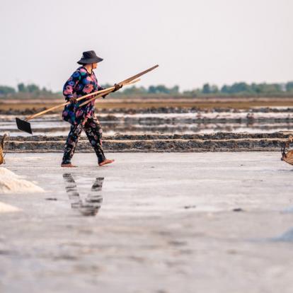 Circuit au Cambodge -: Le Cambodge en Famille