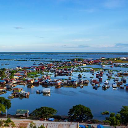 Voyage au Cambodge : Le Cambodge en Famille