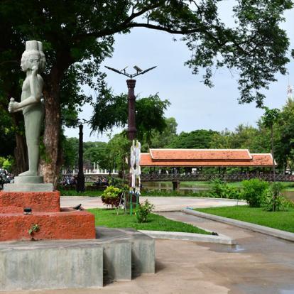 Voyage au Cambodge - Mékong et Immersion au Cambodge