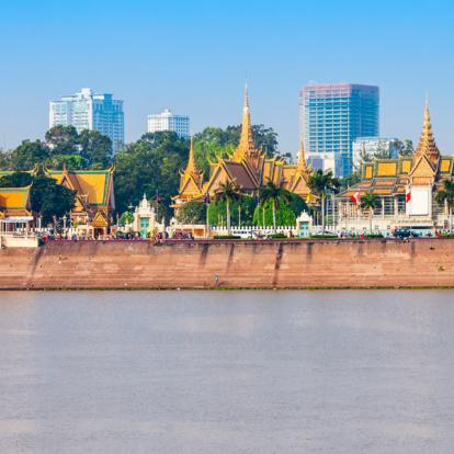 Voyage au Cambodge - Randonnée au Cambodge