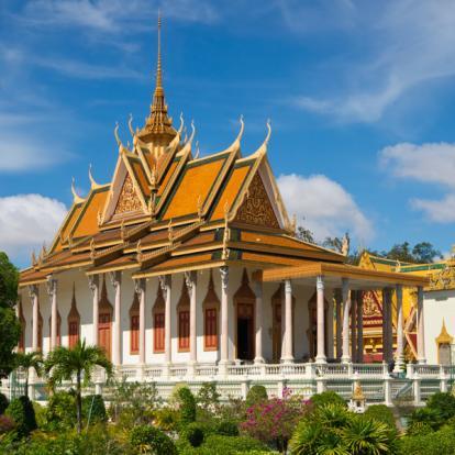 Circuit au Cambodge - Randonnée au Cambodge