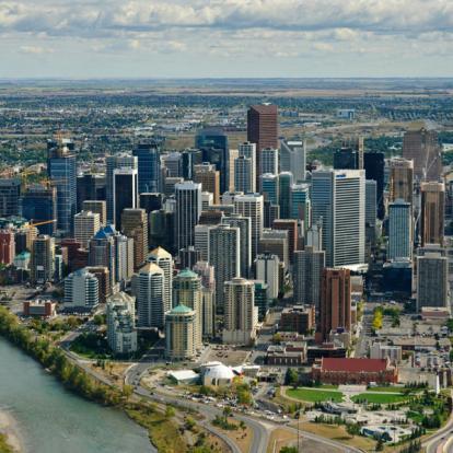 Autotour au Canada : L'Ouest en Famille