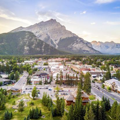 Voyage au Canada : L'Ouest en Famille
