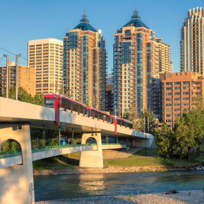 Voyage au Canada : Les Perles De L'Ouest