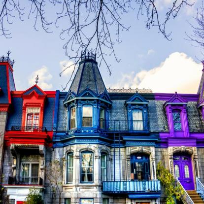 Voyage au Québec : Semaine de Glisse