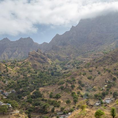 Circuit au Cap Vert : Combiné les îles du Sud