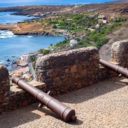 Voyage au Cap Vert : Combiné les îles du Sud