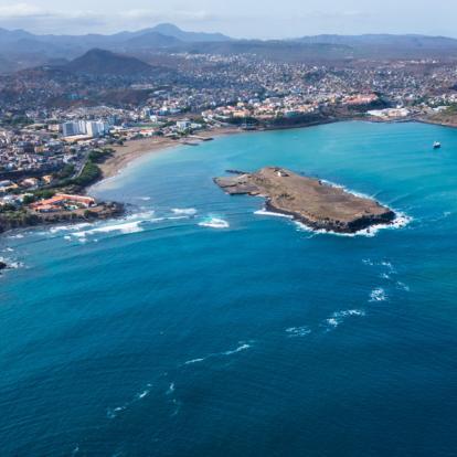 Voyage au Cap Vert : Duo d'Iles au Cap Vert