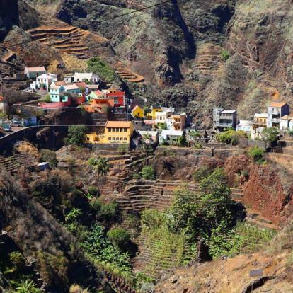 Circuit au Cap Vert : Duo d'Iles au Cap Vert