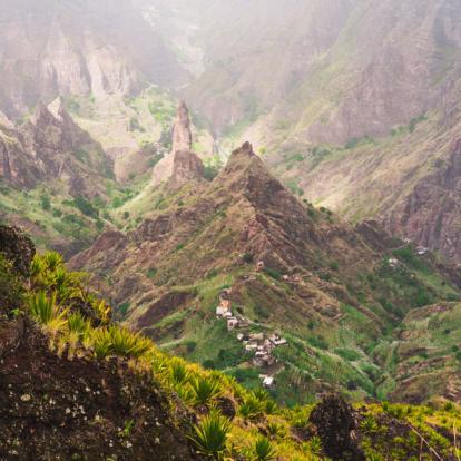 Circuit au Cap Vert : Panaché d'Iles au Cap Vert