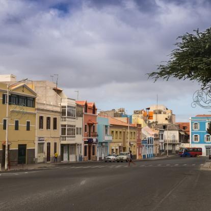 Voyage au Cap Vert : Panaché d'Iles au Cap Vert