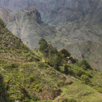 Circuit au Cap Vert : Randonnées et nuits chez l'habitant