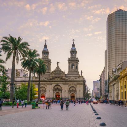 Voyage au Chili : A La rencontre du Peuple Chilien