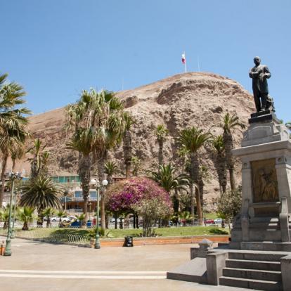 Circuit au Chili : A La rencontre du Peuple Chilien