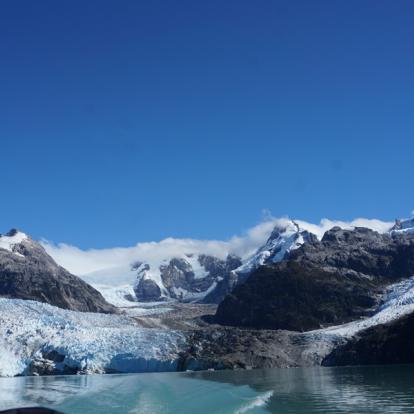 Circuit au Chili : Au Coeur de la Route Australe