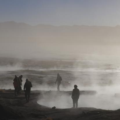 Voyage au Chili et Bolivie : Aventure Chilienne et Bolivienne