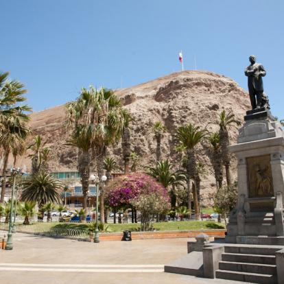 Circuit au Chili et Bolivie : Aventure Chilienne et Bolivienne