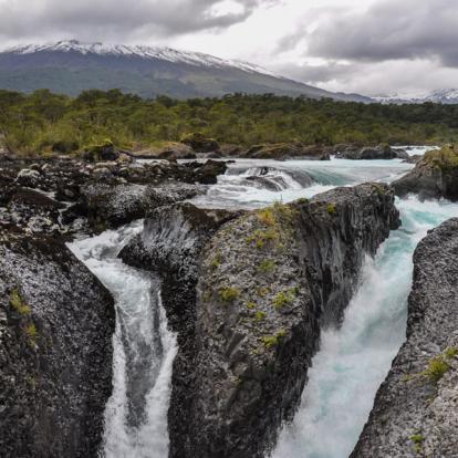 Voyage au Chili : Bien-être et Relaxation