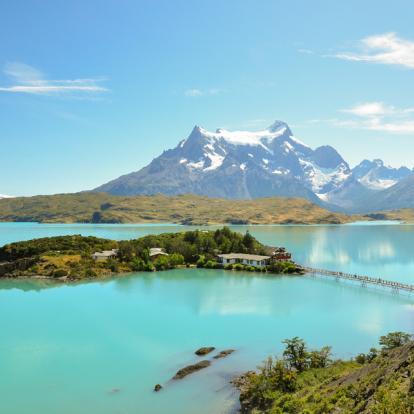 Voyage au Chili : Entre Déserts, Glaciers et Moais