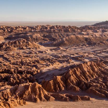 Circuit au Chili : Entre Déserts, Glaciers et Moais