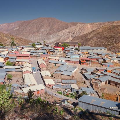 Voyage au Chili : Entre Nord et Sud