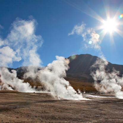 Circuit au Chili : Entre Nord et Sud