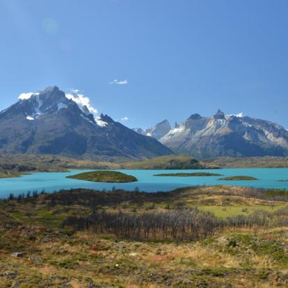 Voyage au Chili : Panoramas de Patagonie
