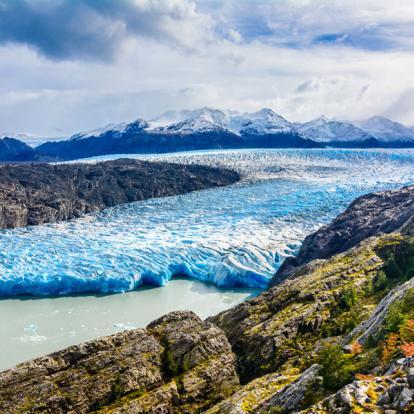 Circuit au Chili : Trek du W - Torres del Paine