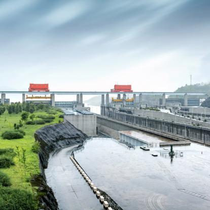 Voyage en Chine : Capitales Millénaires et Métropoles Animées