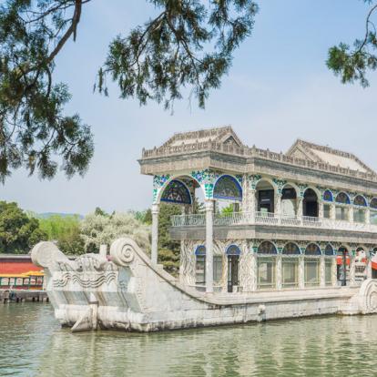 Séjour en Chine : La Chine Culturelle et ses nombreuses Dynasties