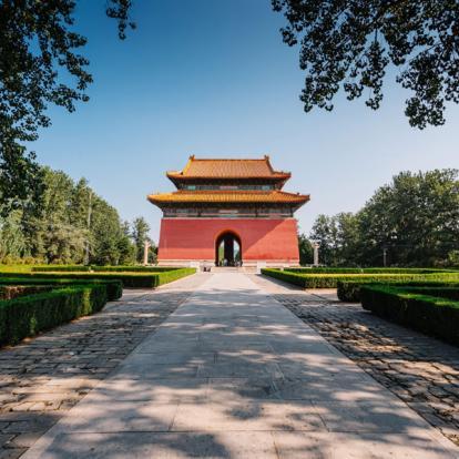 Voyage en Chine : La Chine Culturelle et ses nombreuses Dynasties