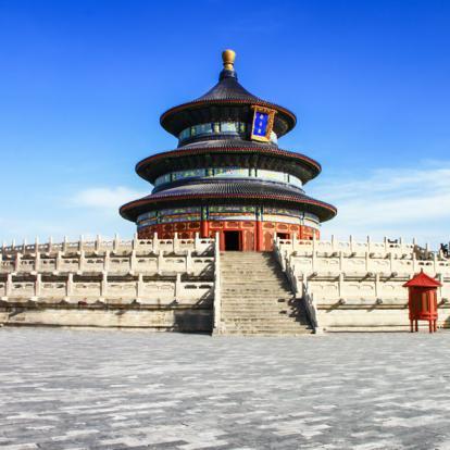 Circuit en Chine : La Chine Culturelle et ses nombreuses Dynasties
