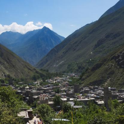 Voyage en Chine : De la Mongolie Intérieure au Yunnan