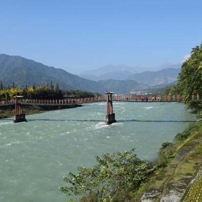 Circuit en Chine : De la Mongolie Intérieure au Yunnan
