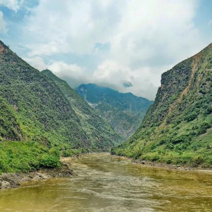 Circuit en Chine : Yunnan et Vallée de la Rivière Nujiang