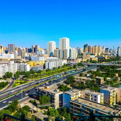 Circuit en Chine : Désert de Gobi et Route de la Soie