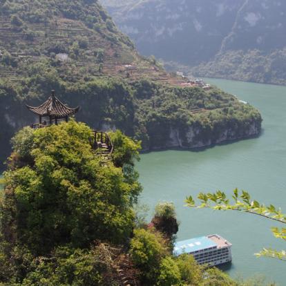 Voyage en Chine : Expérience Sichuanaise et Trois Gorges
