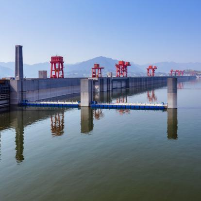 Circuit en Chine : Expérience Sichuanaise et Trois Gorges