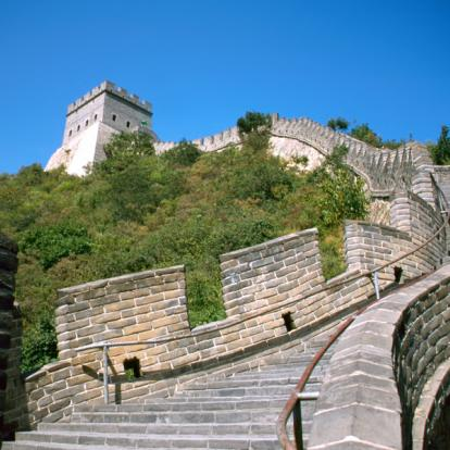 Voyage en Chine : La Chine Autrement