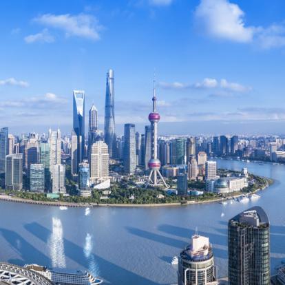 Circuit en Chine : La Chine Autrement